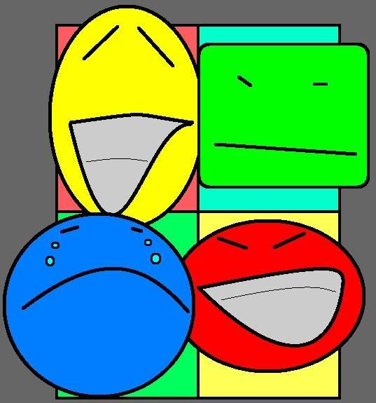 Diferenças entre emoção e estado de humor  d89bbb2b45d09