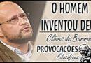 A Invenção de Deus   Feuerbach e Marx Por Clóvis de Barros Filho