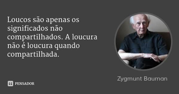 Resultado de imagem para Zygmunt Bauman por Luís Mauro Sá Martino