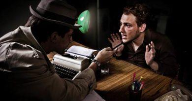 O segredo para detectar mentiras (e não é linguagem corporal)