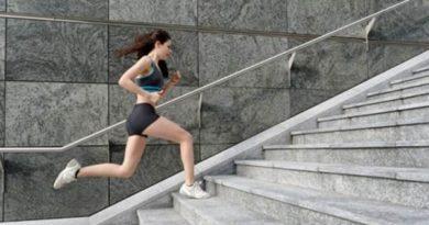 Liberação de endorfina difere pela intensidade do exercício, diz estudo