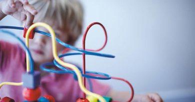 Transtorno do Desenvolvimento da Coordenação: origem, indícios e estratégias de tratamento
