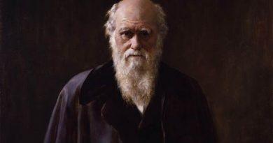 As principais influências de Darwin na Psicologia