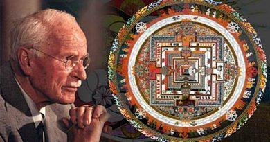 Influências na Psicologia Analítica de Jung
