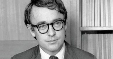 Biografia de Ulric Neisser: O Pai da Psicologia Cognitiva