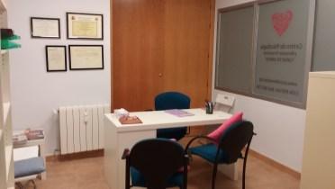 Psicólogo en Jaén