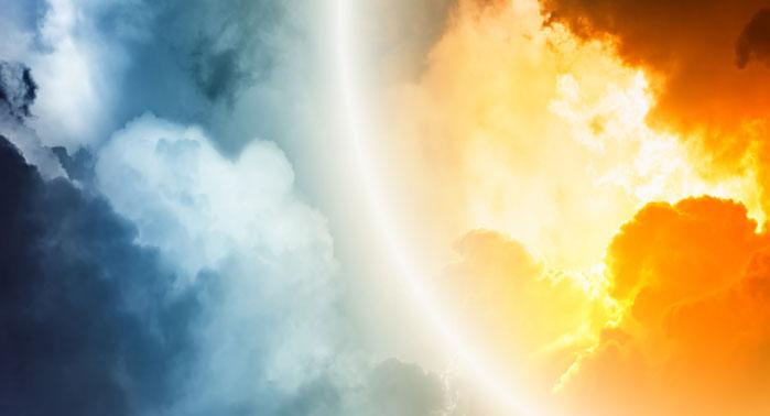 Entre el cielo y el infierno  Psicocode