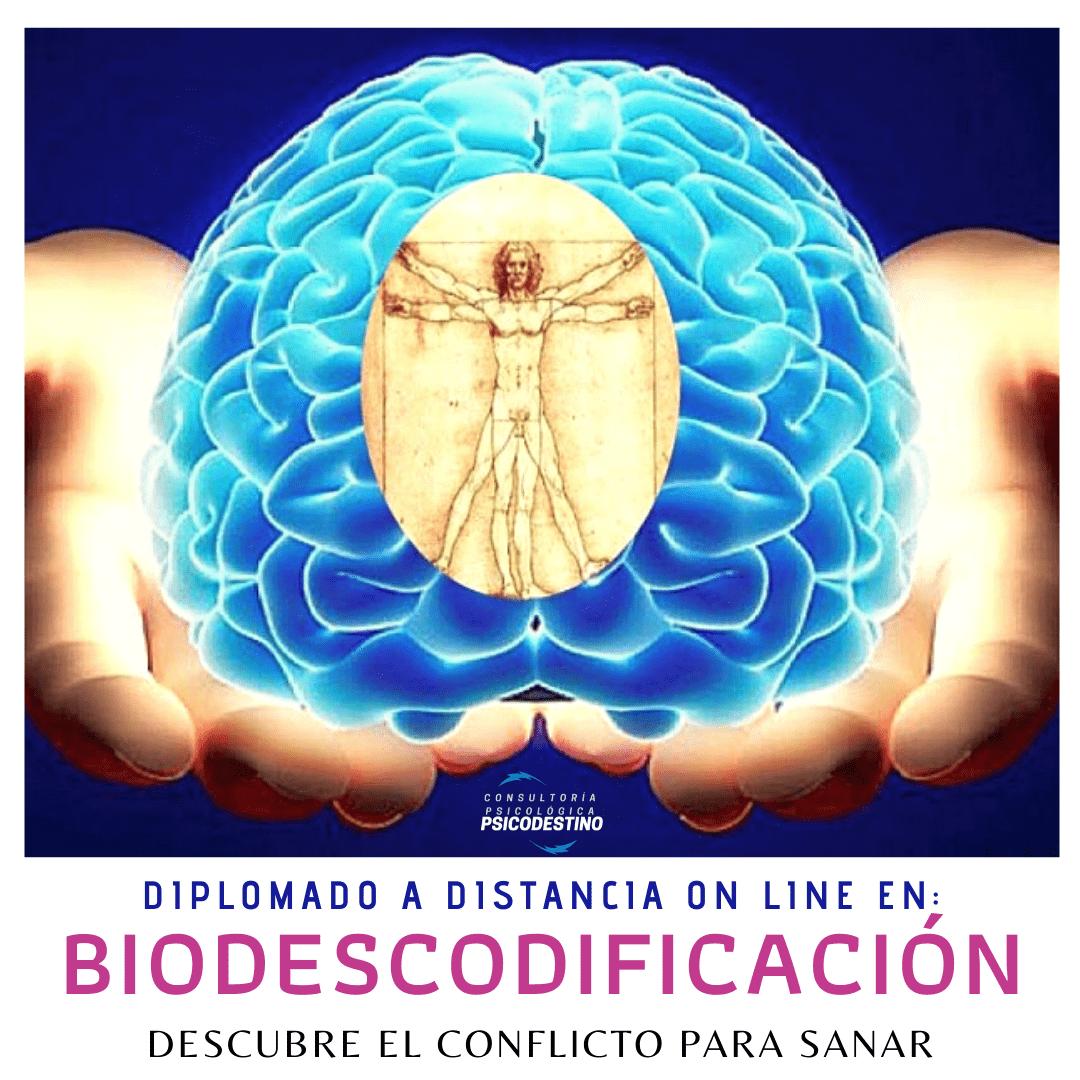 Curso online de biodescodificación