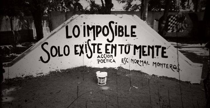 imposible mente
