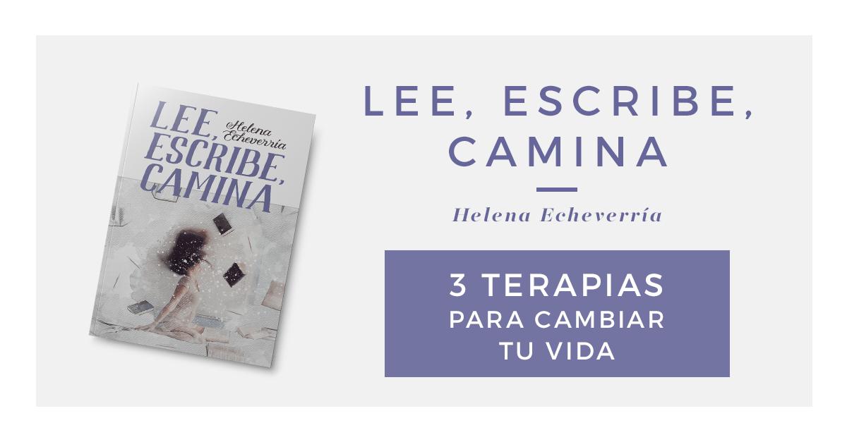 Lee, Escribe, Camina