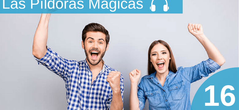 Las Píldoras Mágicas
