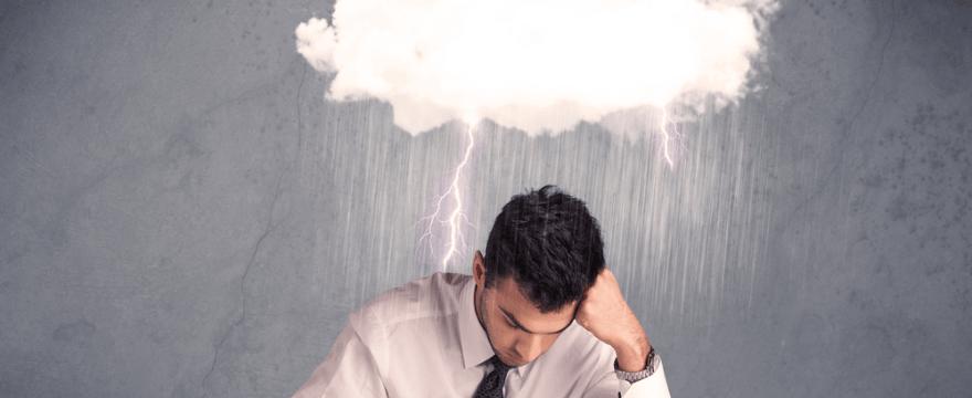 Cómo Gestionar Los Pensamientos Por Ansiedad
