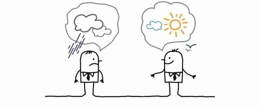 Cómo Tener Una Mentalidad Optimista Para Superar Crisis