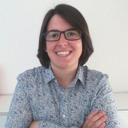 Helena Echeverría psicóloga