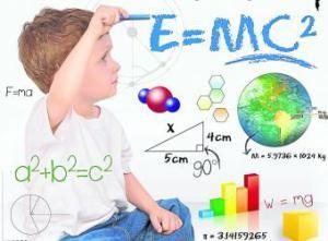 ¿Quieres saber el Coeficiente Intelectual de tu hijo?
