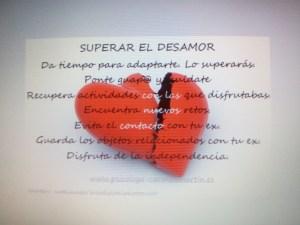 SuperarelDesamor