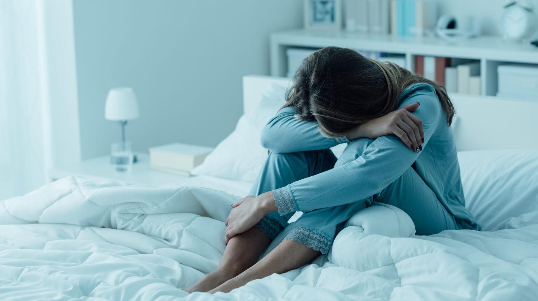 disturbo depressivo maggiore disfunzione sessuale