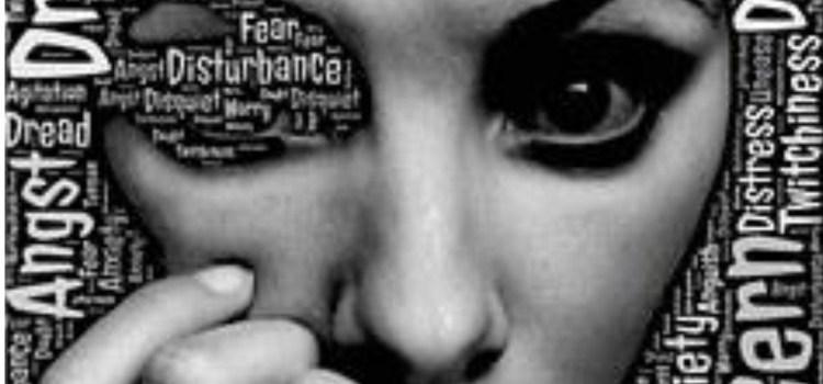 ¿SIENTES ANSIEDAD? Epidemia del siglo XXI