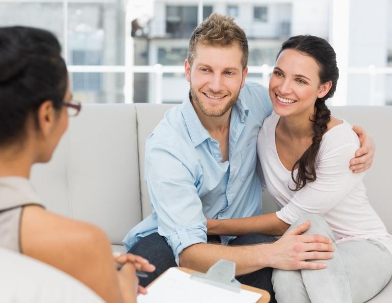 Psicóloga de pareja en Madrid