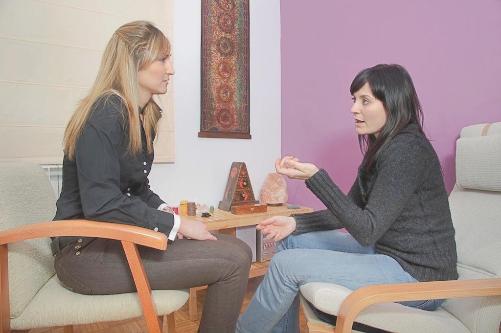 Sesiones de psicoterapia en Madrid