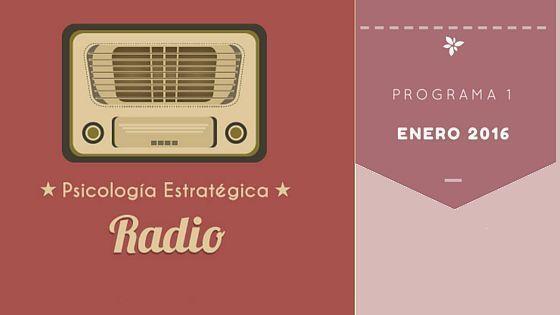 Radio psicología