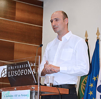 Dr. Miguel Gonçalves - Palestrante