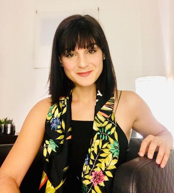 Dra. Catarina Martins