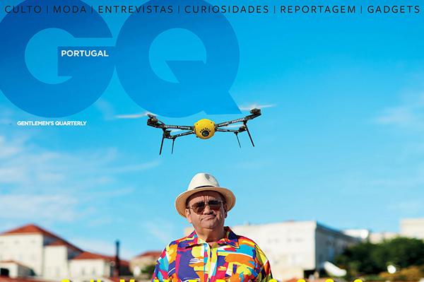 Artigo Dr. Miguel Goncalves - GQ PORTUGAL