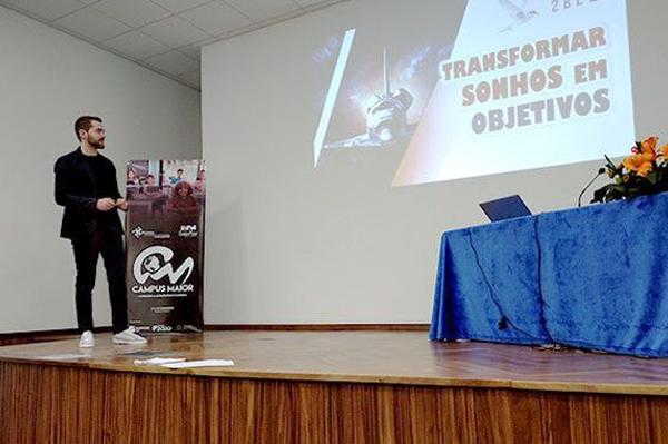 Dr. João Guedes - transformar sonhos em objetivos