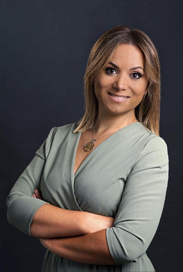 Dra. Anabela Ferreira