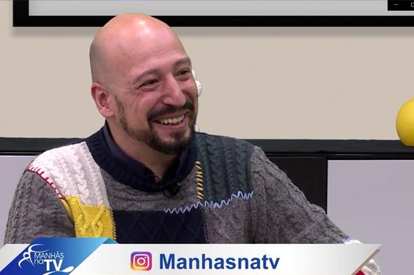 Como melhorar a autoestima- Dr. Miguel-gonçalves - Manhãs na tv