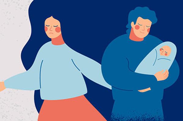 Depressão pós parto - Artigo SaberViver, Dra. Catarina Martins