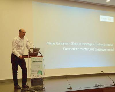 Dr. Miguel Gonçalves - Percurso Académico