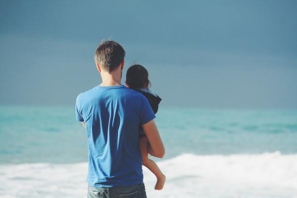 Ser bom pai