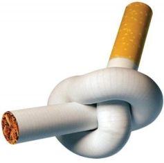 Cómo dejar de fumar sin medicamentos