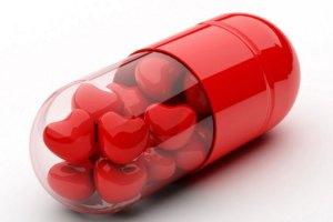 la droga del amor