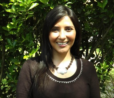 Claudia Pérez Salas