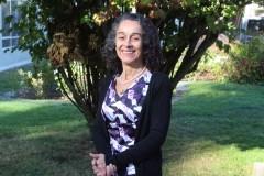 Gracia Navarro Saldaña