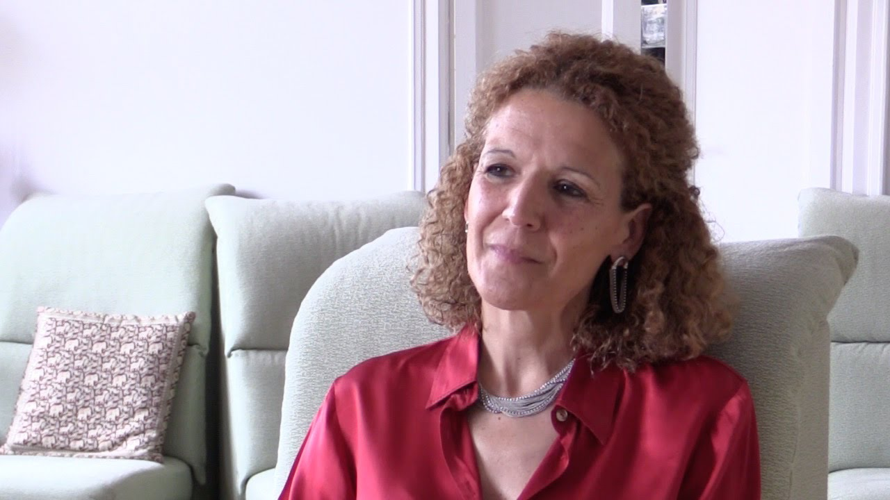 """Entrevista a Alba Payàs para el documental """"Remontando el duelo"""" (vídeo)"""