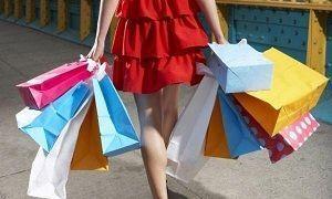 Cómo solucionar la adicción a las compras