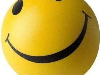 La Mejor Medicina para Ser Feliz