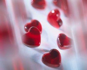 Siete Frases de Amor para San Valentín