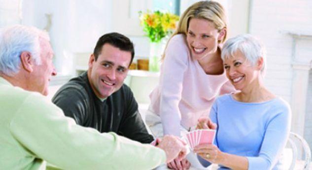 Cómo Llevarte Mejor con la Familia de tu Pareja