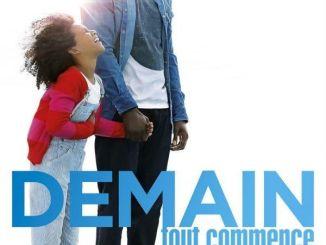 Recomendación de Cine: Mañana Empieza Todo