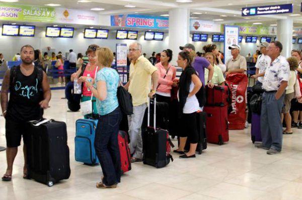 seguros para viajeros