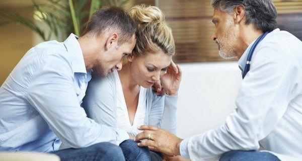 Evitar la Depresion por Muerte de un Hijo
