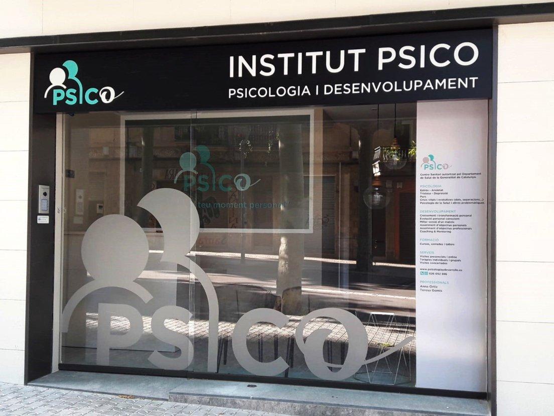 Psicología y desarrollo en Mataró