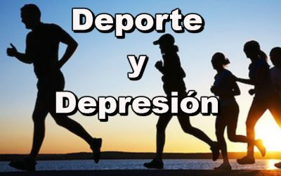 Deporte Antidepresivo