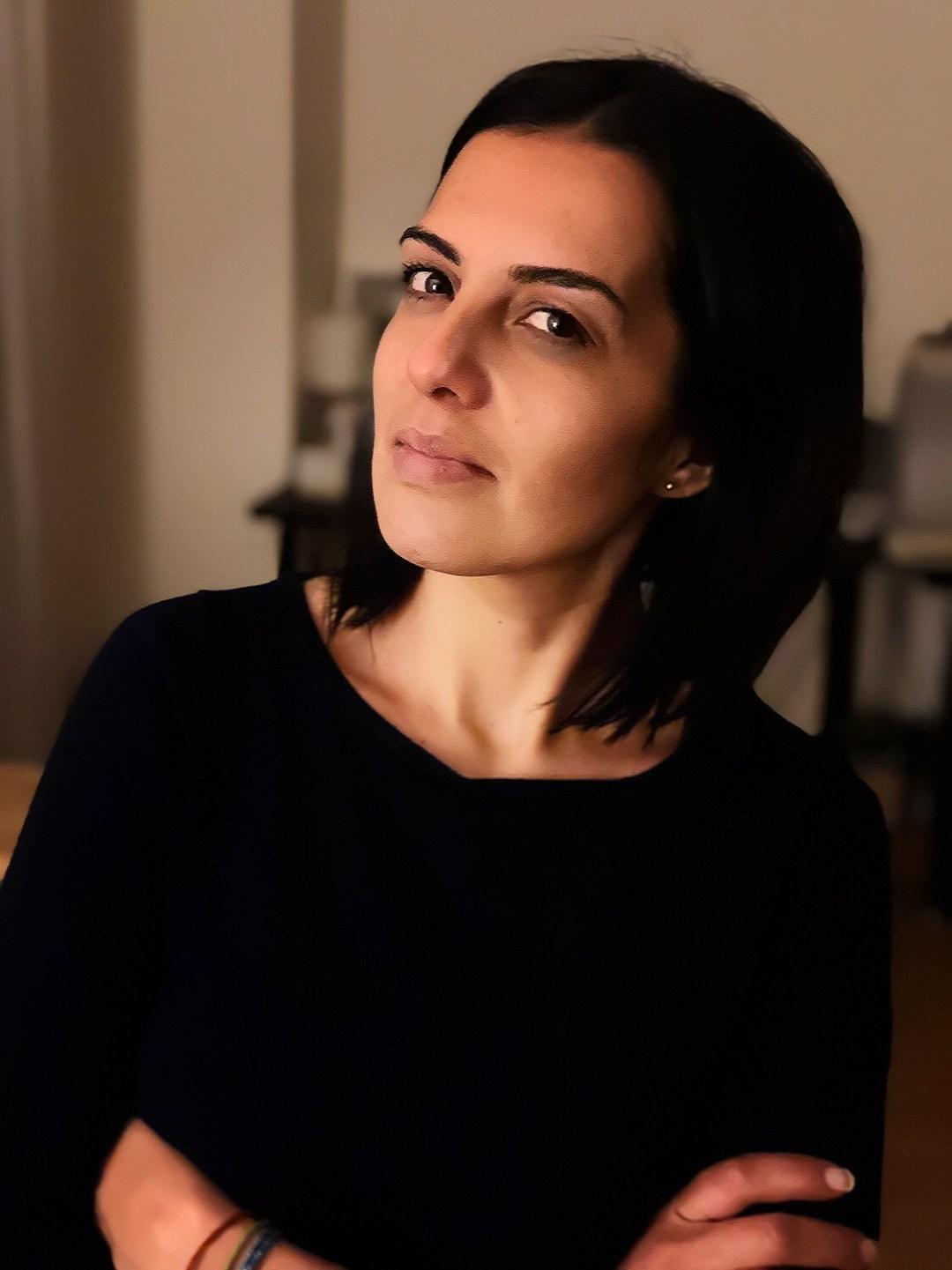 Silvia Vazquez Alejos