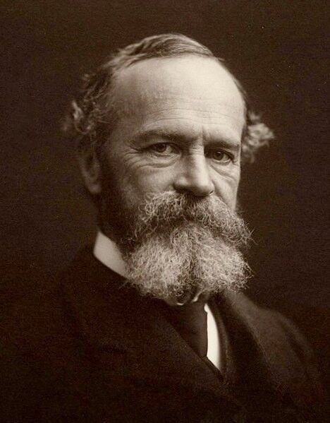 Conferencias de William James